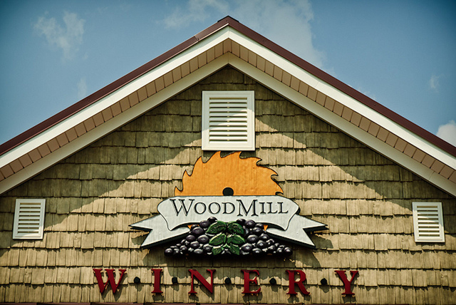 WoodMill Winery News