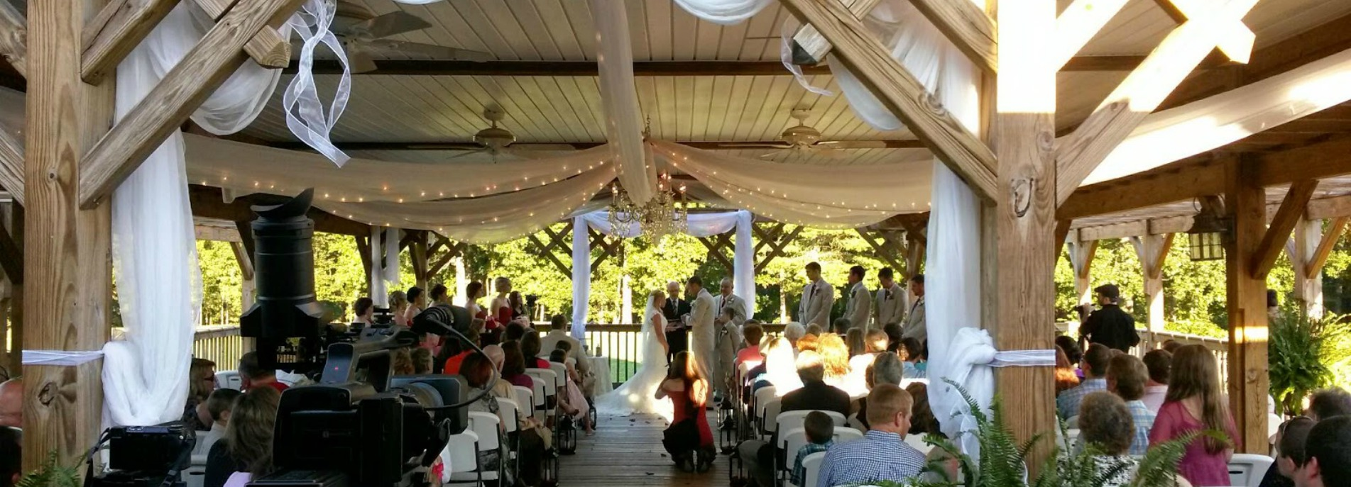 The Perfect Venue: North Carolina Vineyard Wedding Venue At Reisefeber.org